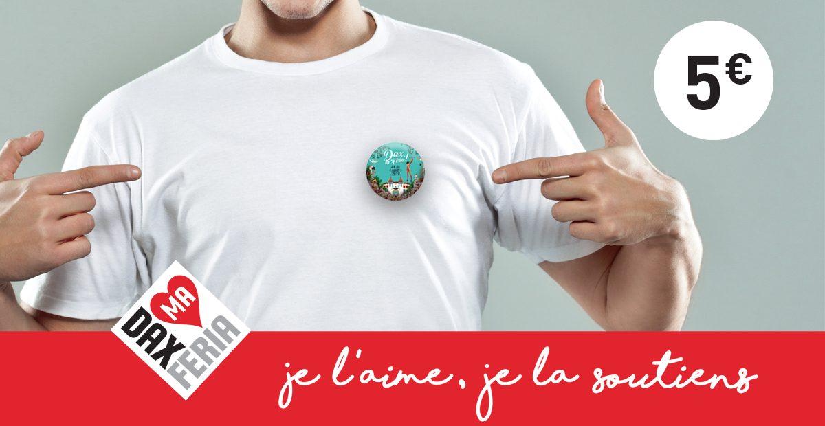 badge feria dax